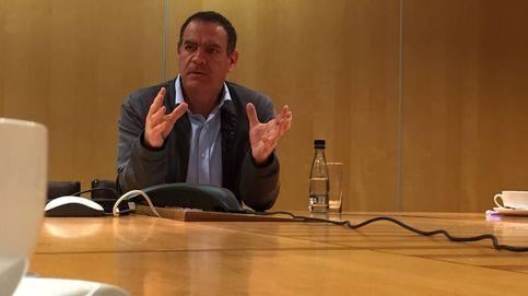 El ex-militar israelí que trabaja para que 'Minority Report' nunca se haga realidad