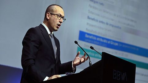 El CEO de BBVA defiende los ERE: La banca española no es sostenible sin ellos