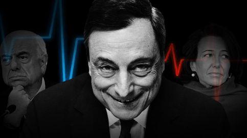 La banca española sí que es diferente y, si no, que venga Draghi y lo vea