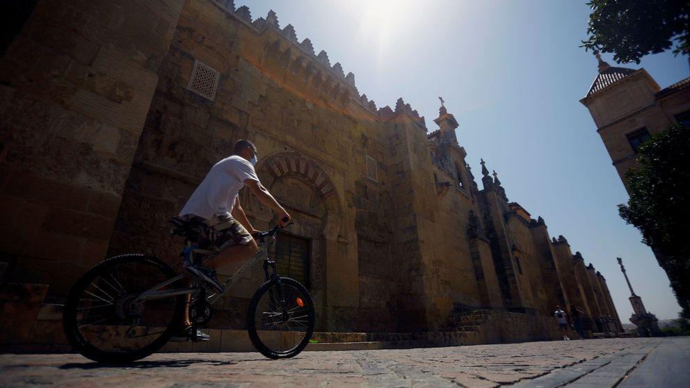 España sobrepasa la barrera de los 300.000 contagios; 1.178 en las últimas 24 horas