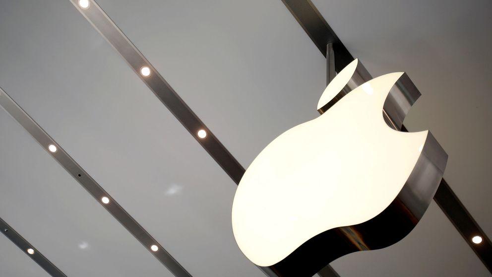 Nueva multa millonaria a Apple: 130 millones de euros por robar dos patentes
