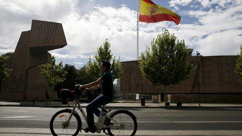 El 70% de los accidentes de bici se produce en la ciudad