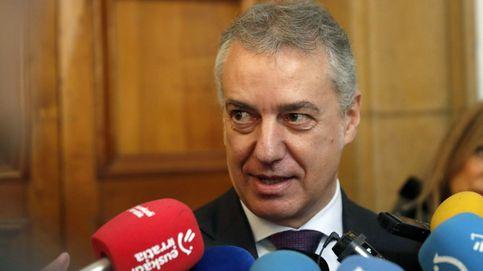 Urkullu comparecerá de urgencia a las 16.00 horas para convocar elecciones el 5 de abril