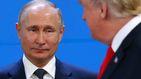 Consejeros de LetterOne trabajaron con Putin para influir en el Gobierno de Trump