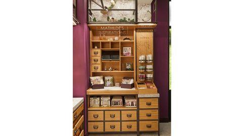 Caudalie abre su primera boutique spa en Madrid