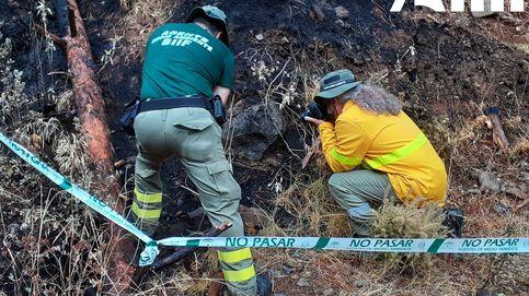 Investigan disputas vecinales como una de las hipótesis del incendio de Málaga