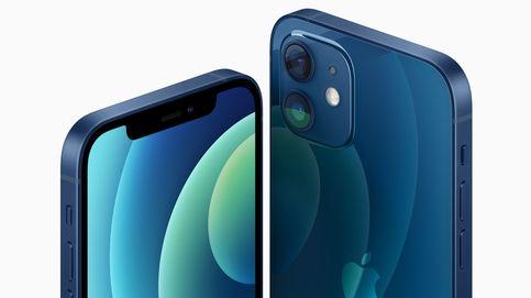Así es el iPhone 12 mini: el móvil 'asequible' de Apple ahora llega en versión pequeña