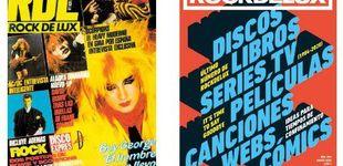 Post de Cierra la revista 'Rockdelux':