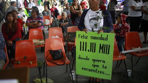 Mejor pobre que vender a mi hijo: con las madres de los 43 estudiantes de Ayotzinapa