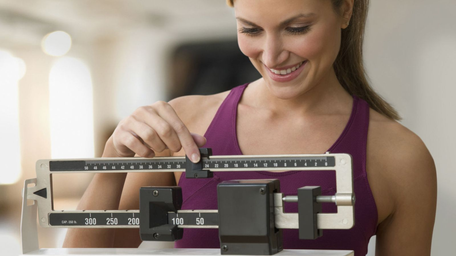Reducir las calorías no significa necesariamente perder peso