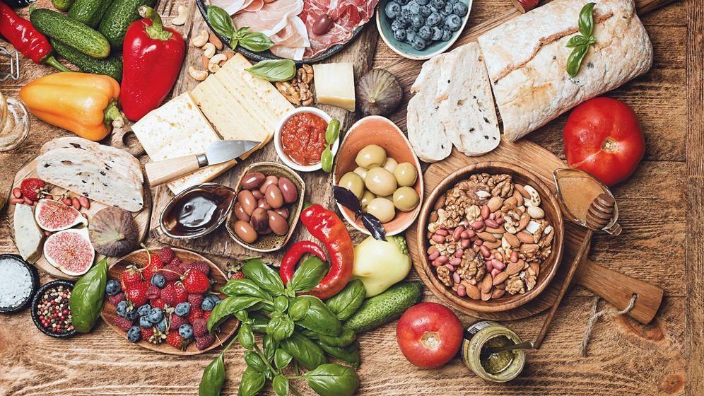 los alimentos prohibidos que sí son saludables y no engordan