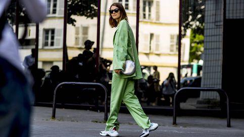 Alerta tendencia: los total looks, una de las claves de la temporada según Zara