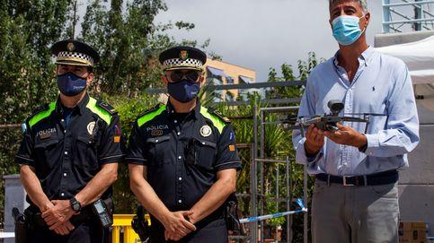 De polémica en polémica, no hay paz política en el Ayuntamiento de Badalona