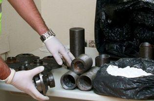 Foto: El robo de cocaína en la Comisaría de Sevilla se realizó durante meses sin que nadie se percatara