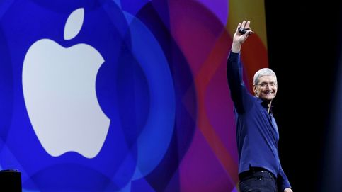 Apple baja el sueldo a sus directivos por no cumplir los objetivos