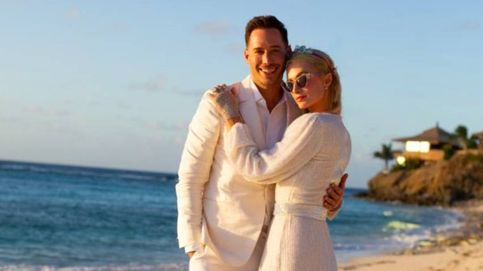 El look de Paris Hilton para anunciar su boda (y el de otras celebs)