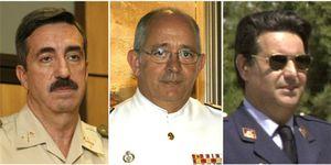 Foto: El Gobierno nombra a Domínguez Buj jefe del Estado Mayor del Ejército de Tierra