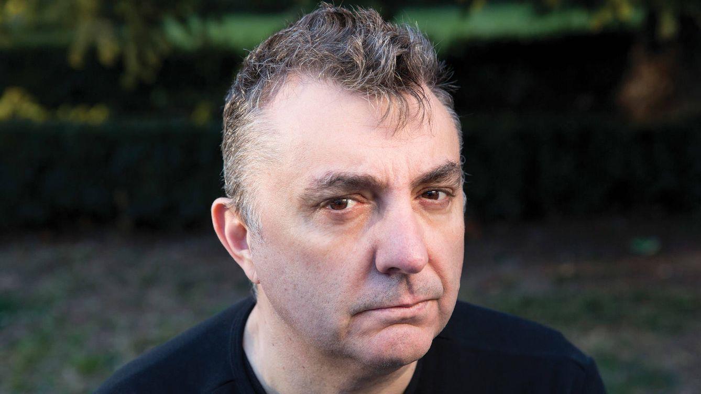 El lado más íntimo de Manuel Vilas, el mejor escritor de 2018