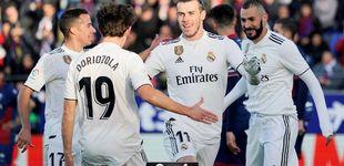 Post de Los desquiciantes problemas de fútbol del Real Madrid de Solari en Huesca