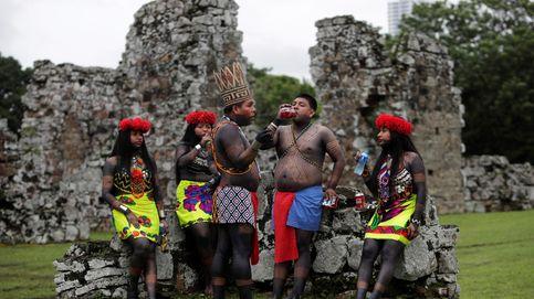 Panamá celebra su 500 cumpleaños