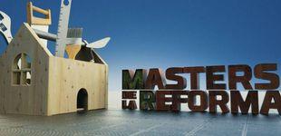 Post de Así es 'Masters de la Reforma', el nuevo gran formato de Antena 3
