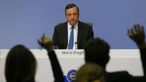 Cambia de cromos con Draghi:  los DTA bien merecen un aumento de capital