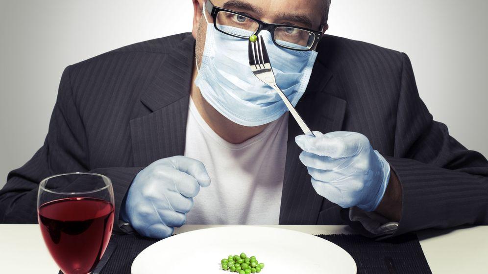 Foto: No se trata de hacer la prueba del carbono 14, sino de vigilar qué comes. (iStock)