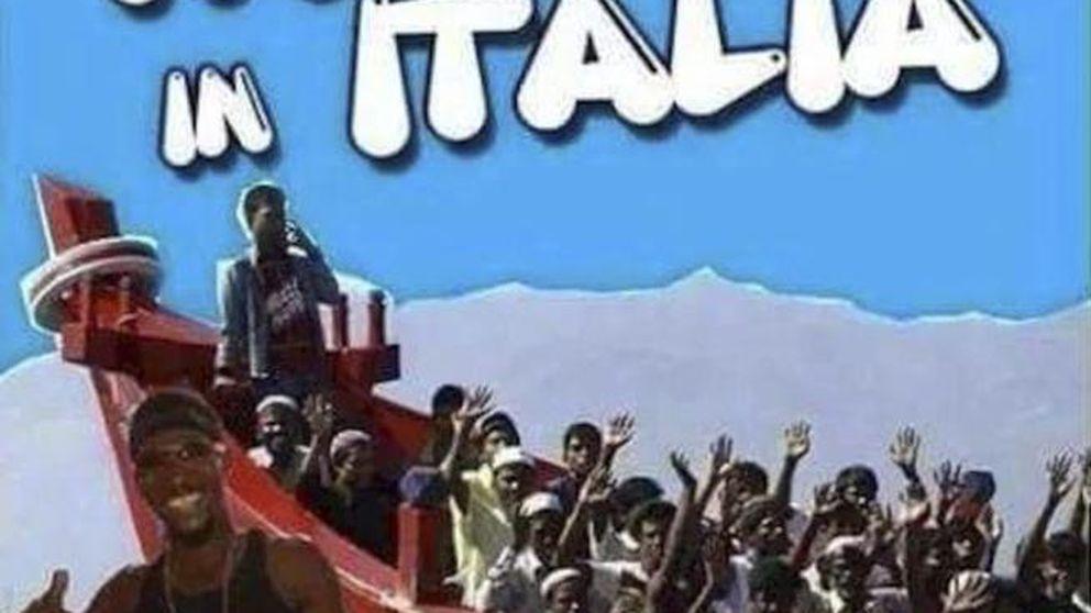 La derecha italiana carga contra Renzi por 'ofertar' vacaciones a inmigrantes