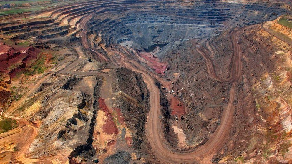 China monopoliza todas las 'tierras raras', esenciales para la tecnología
