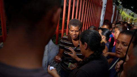 Venezuela, haciendo cola para sobrevivir