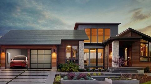 Tesla lanza nueva batería y un tejado solar para impulsar el autoconsumo