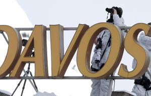 El 'shock' monetario golpea Davos: el Dom Perignon, de 280 a 340 €