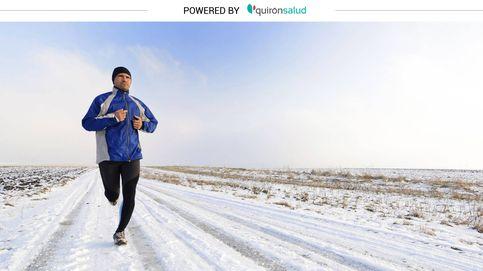 Mallas, guantes, cortavientos... ¿Cómo protegerte para correr en invierno?
