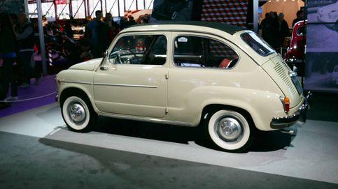 ClassicAuto 2017, la cita obligada para los amantes del coche antiguo