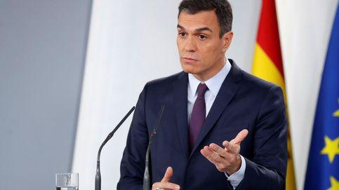 Sánchez no se cierra a pactar tras el 28-A con los independentistas, con Cs o con el PP