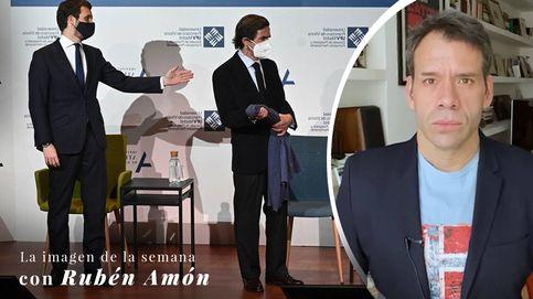 La imagen de la semana | Insoportable Aznar