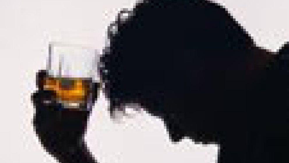 Inyecciones mensuales contra el alcoholismo