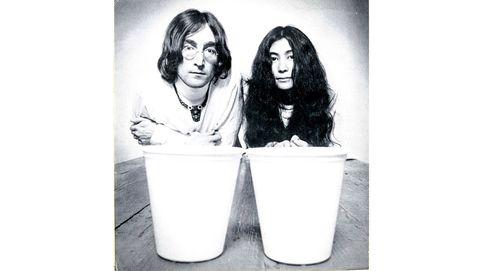 'Double Fantasy': la gran exposición de John Lennon y Yoko Ono