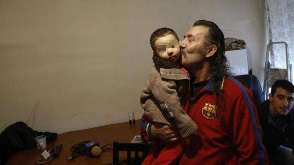 Uno de cada diez niños podría permanecer en pobreza crónica toda su infancia