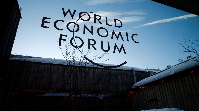 El Foro de Davos se pospone por el covid hasta el próximo verano