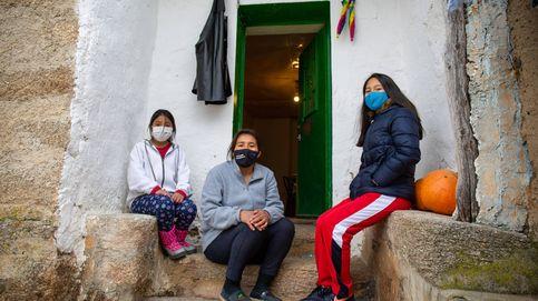 Salir de la miseria en Madrid y revivir los pueblos es posible y esta gente ya lo hace
