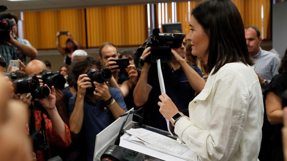 Montón ya no descarta dimitir por el máster pero asegura que sería injusto