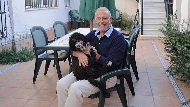 Foto: El exconsejero Ángel Ojeda Avilés.