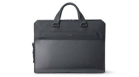 Tumi lanza 'Ashton', la línea 'tecno' de mochilas y equipaje de viaje