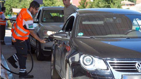 El dueño de una gasolinera ofrece 3.000 euros por encontrar a sus atracadores