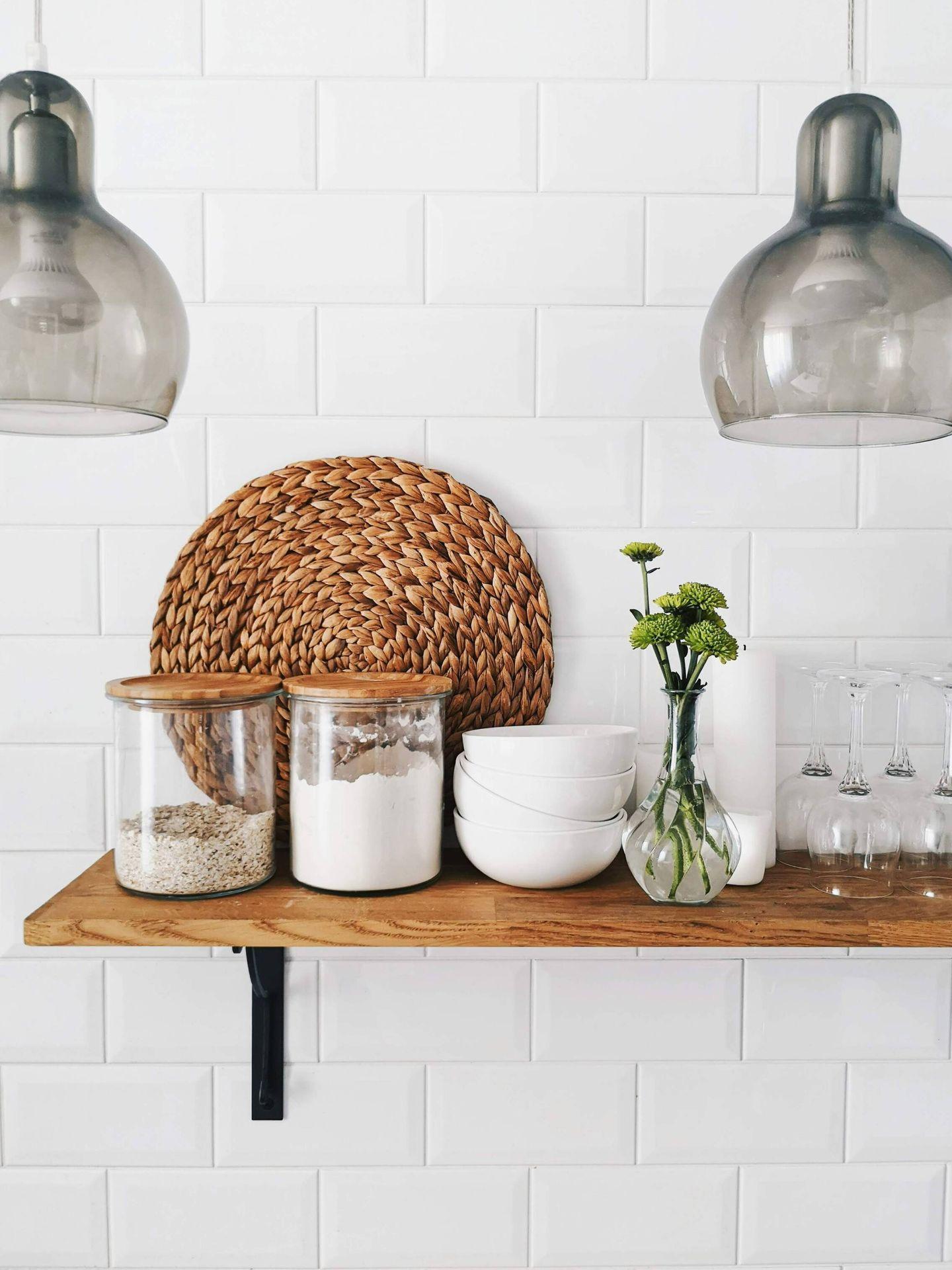 Claves para una cocina de estilo nórdico. ( Uliana Kopanytsia para Unsplash)