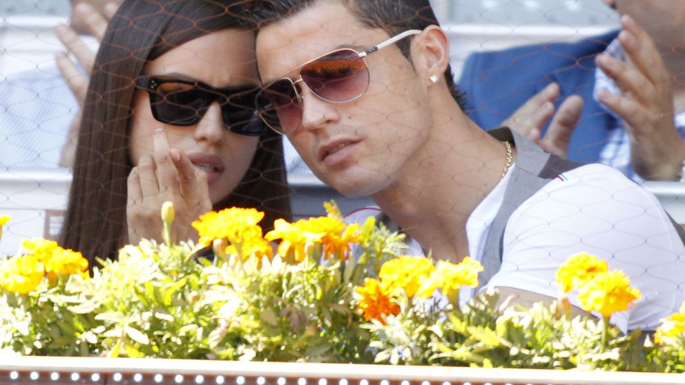 Cristiano confirma su ruptura con Irina: Era lo mejor para ambos