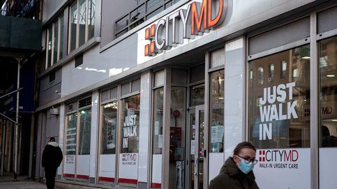 EEUU registra por primera vez más de 4.000 muertos diarios por coronavirus: Irá a peor