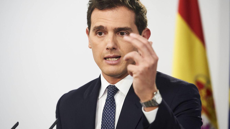 Albert Rivera, más allá de la política: su ascenso inmobiliario entre Madrid y Barcelona