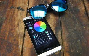 Ion Glasses: la versión nacional (y barata) de las gafas de Google